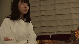 Japanese teen uncensored