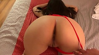 Fucking my 18yo step sister on Valentine's Day