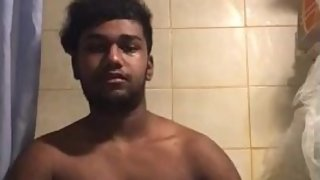 Indian boy dick masturbate