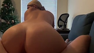 Reverse Cowgirl Huge Ass