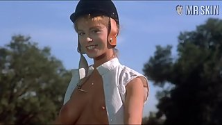 MrSkin_Top 150 - 140_Betsy Russell in Private School (1983)