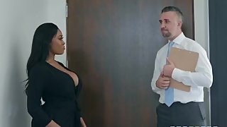 Brazzers - She Fucks Her Muse *FULL VIDEO LINK*