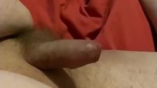 Playing with my sex toy and wanking it was making me moaning so loud