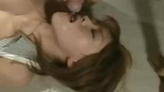 Japn student fucked in class room with her teacher