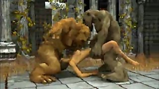 Animelois_Innocent babes get fucked by horny beast cock.mp4