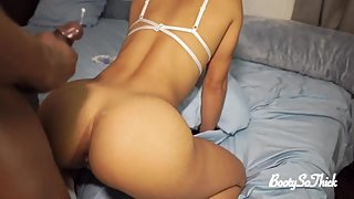 Watch this Big booty Delicate Romance Orgasms
