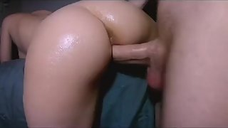 Full Service From Young Tight Pawg Closeup Penetration